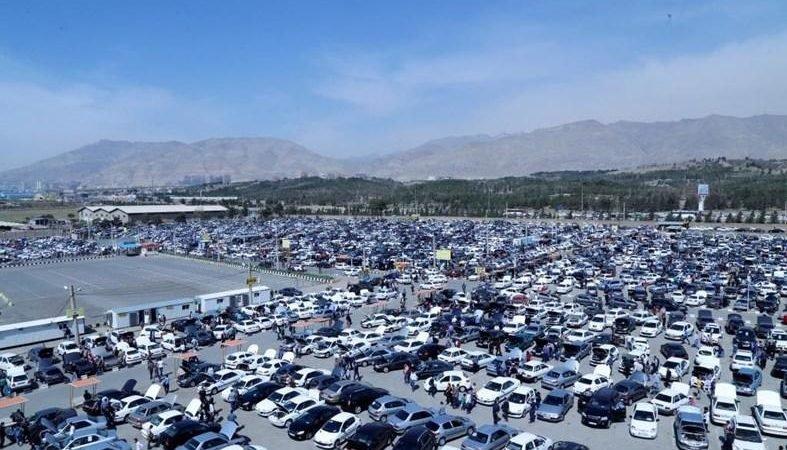 اختلاف میلیونی قیمت محصولات ایران خودرو در سایت های خرید و فروش