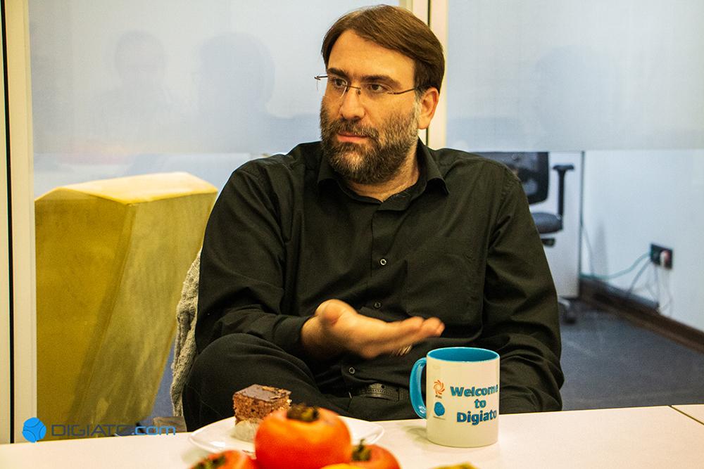 محمدمهدی بهفرراد کارت زرد وزیر ارشاد