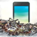 وضعیت ارتباطات در کرمانشاه بعد از زلزله چگونه است؟