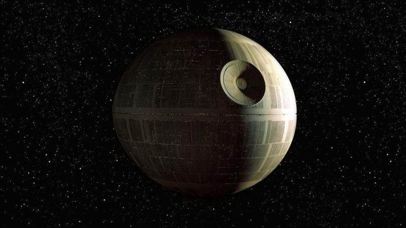 ساخت ستاره مرگ فیلم جنگ ستارگان ممکن است؟ علم فیزیک به دنبال پاسخ