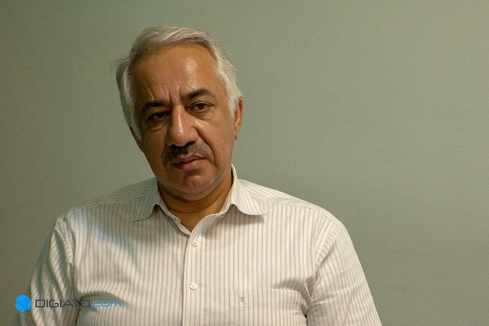 قانون گذاری در حوزه فناوری ایران