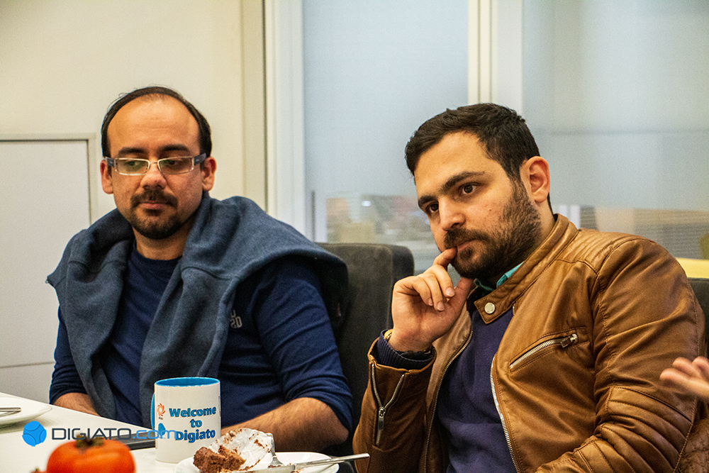محمد زهتابی کارت زرد وزیر ارشاد