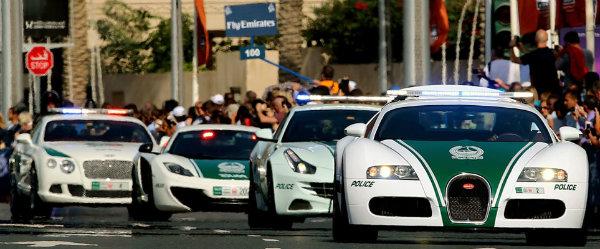 Dubai-Police-cars