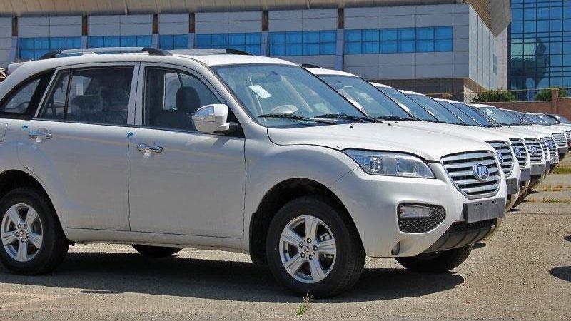 تخصیص ارز نیمایی به خودروسازان و افزایش قیمت + اعلام قیمت جدید جک S5، جک S3 و لیفان X60