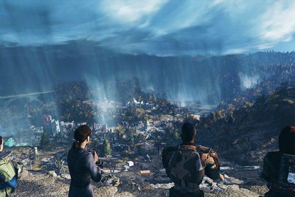8 نکته که پیش از بازی کردن Fallout 76 باید بدانید