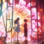 بررسی انیمه Fireworks، به خاطر آتش بازی عشق