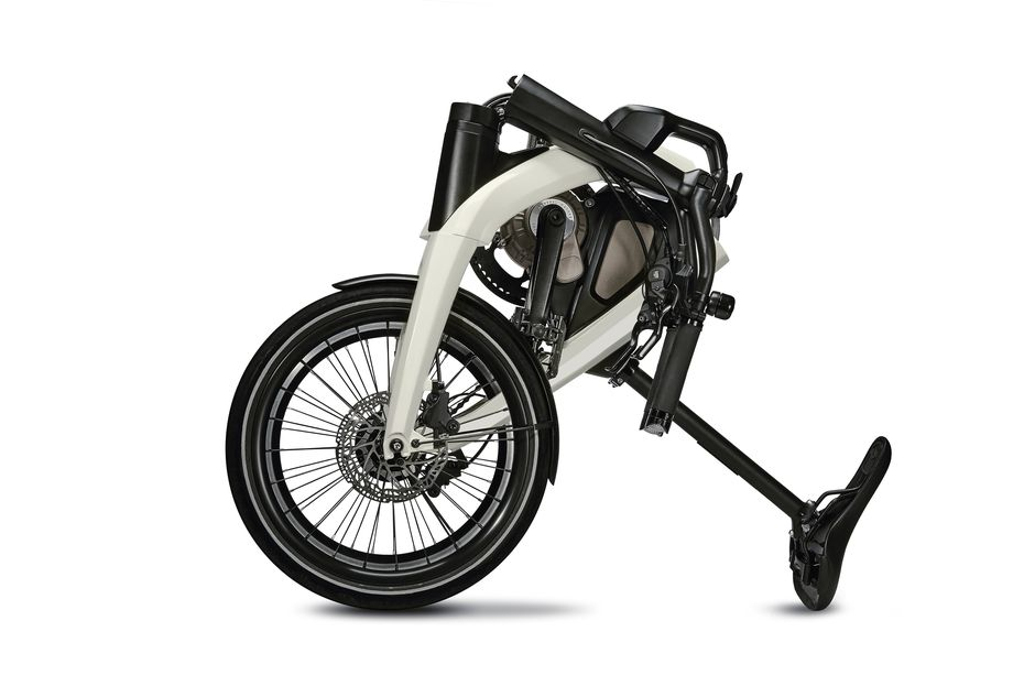 دوچرخه های الکتریکی