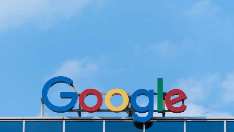 فیلتر گوگل