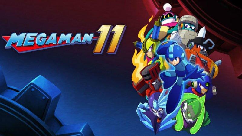 بررسی بازی Mega Man 11 ؛ آیا روباتها خواب مگامن برقی میبینند؟