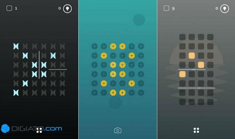 Harmony Music Notes w750 ز غوغای جهان فارغ؛ معرفی بازی های آرامش بخش موبایل اخبار IT