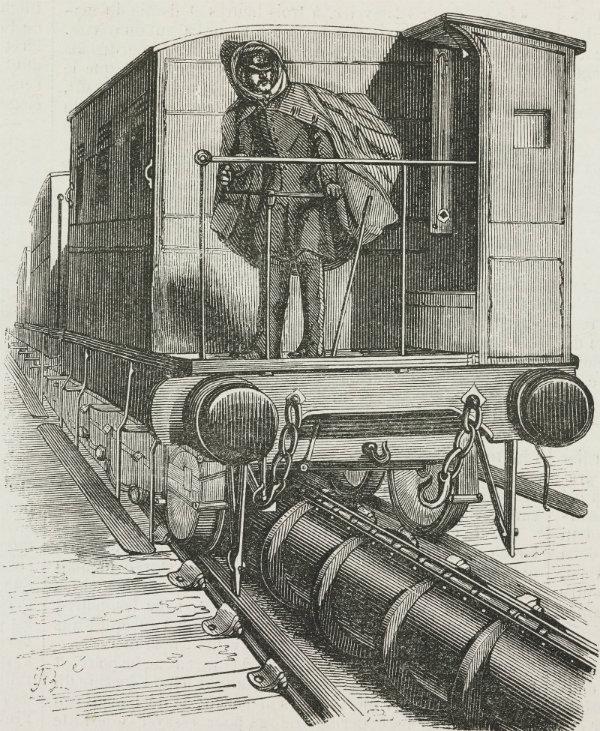 قطار اتمسفریک