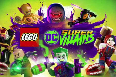بررسی بازیLego DC Super Villains؛ آدم بد بودن چقدر خوب است