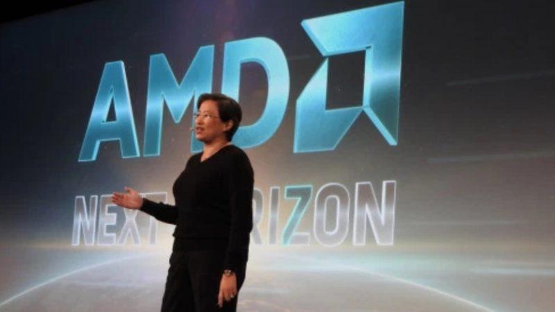 شرکت AMD از معماری Zen 2 برای چیپست ها رونمایی کرد