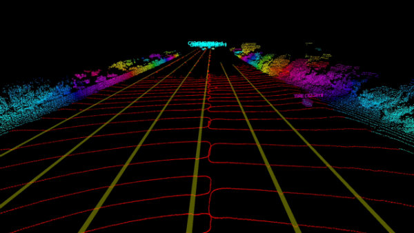 Luminar and Volvo use LiDAR to figure out pedestrian-activity (2)