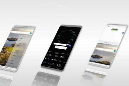 جعبه ابزار: معرفی ۱۱ مرورگر کم حجم و سریع برای گوشیهای اندروید