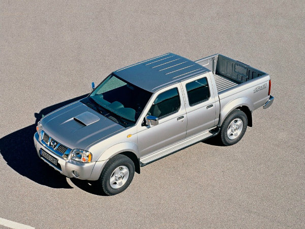Nissan NP300 Hardbody (3)