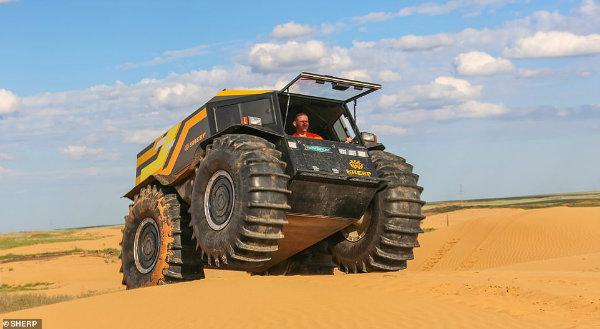 SHERP ATV (15)
