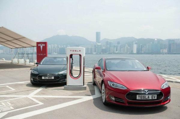 Tesla Registers Shanghai Electric Car Firm in China معرفی باتری یک میلیون مایلی جنرال موتورز؛ تیر خلاص برای خودروهای بنزینی اخبار IT