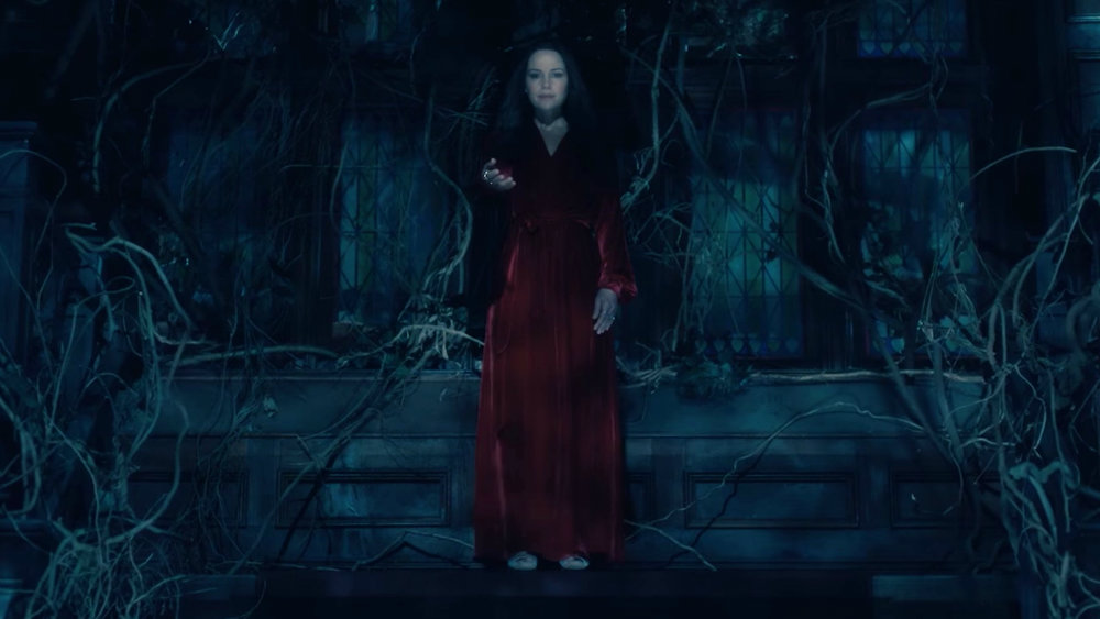 بررسی سریال The Haunting of Hill House