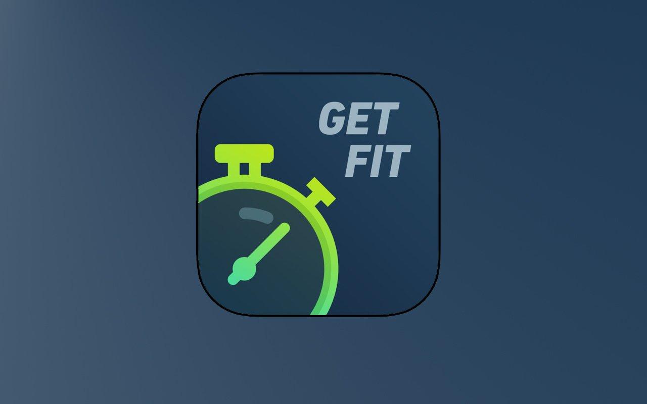 معرفی اپلیکیشن GetFit؛ با برنامه ورزش کنید