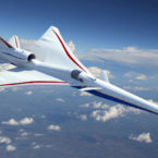 جزئیات بیشتر از لاکهید مارتین X-59 Quiet؛ ثبت سرعت 1500 کیلومتر بر ساعت در سکوت