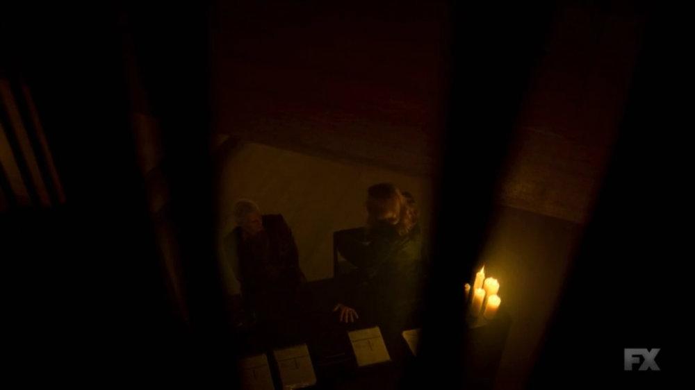 بررسی فصل هشتم سریال American Horror Story