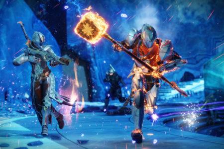 بازی Destiny 2 را رایگان دانلود و بازی کنید