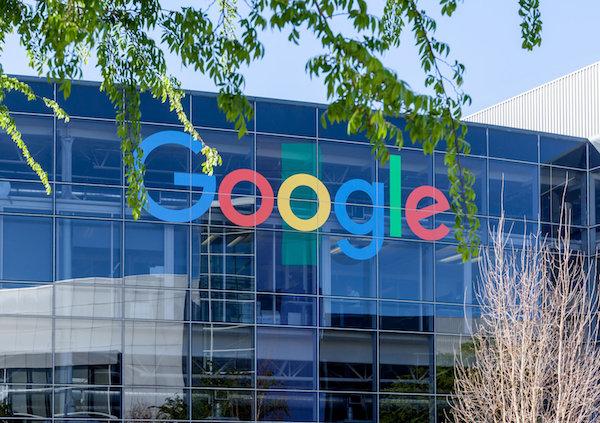 پروژه سنجاقک گوگل