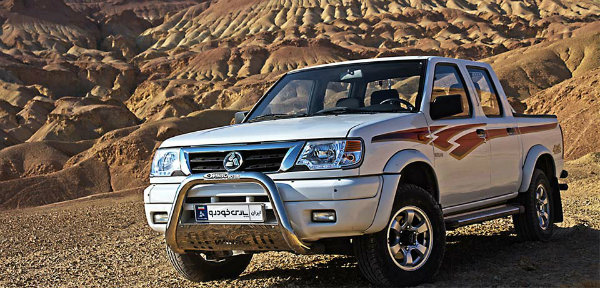 dongfeng rich 2