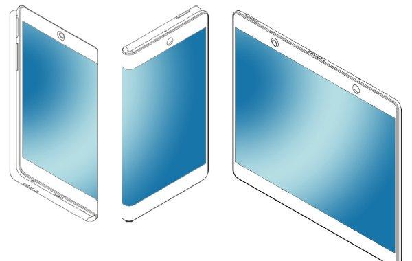احتمال توسعه موبایل با نمایشگر تاشو توسط اوپو و وان پلاس