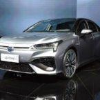 بلندپروازی به سبک چینی ها؛ خودروی برقی GAC Aion S به مصاف محصولات تسلا می رود