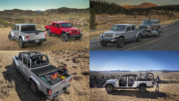 پایگاه خبری آرمان اقتصادی jeep-gladiator-slideshow-lead ویدئو / معرفی رسمی جیپ گلادیاتور؛ وانتی جان سخت برای ماجراجویی خشن