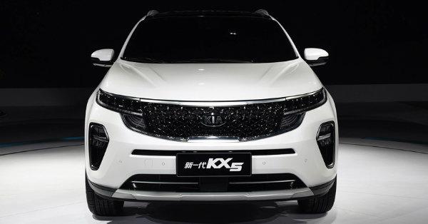 kia-kx5-sportage china (3)