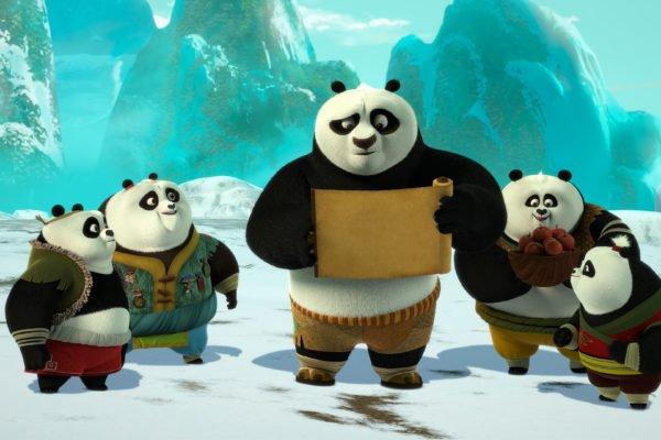 بررسی سریال Kung Fu Panda: The Paws of Destiny؛ پاندای کونگفوکار استاد میشود