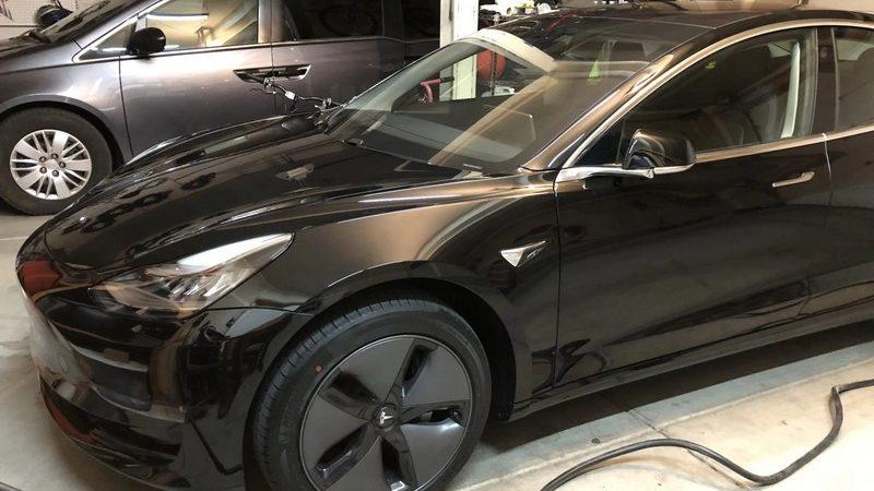 تسلا مدل 3 دیفرانسیل عقب در راه است؛ رقیبی برای سدان های اسپرت مشهور