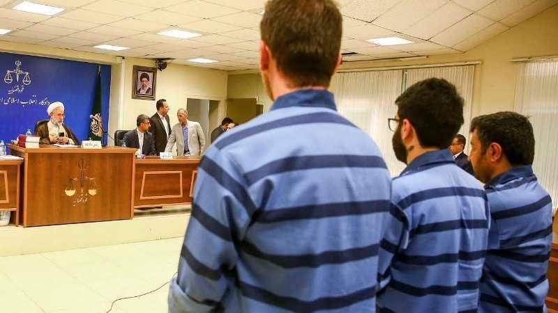 میزان محکومیت تعدادی از واردکنندگان موبایل اعلام شد