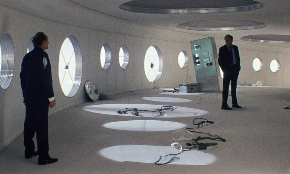 بررسی فیلم Solaris