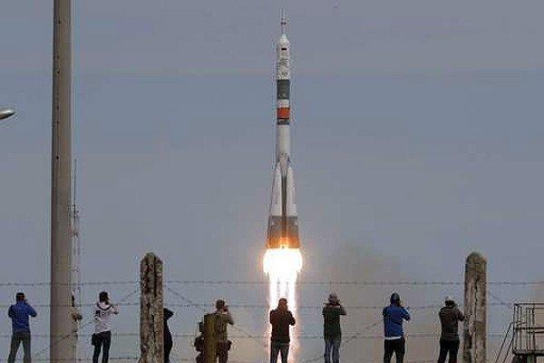 تداوم وابستگی ناسا به فضاپیمای سایوز روسیه