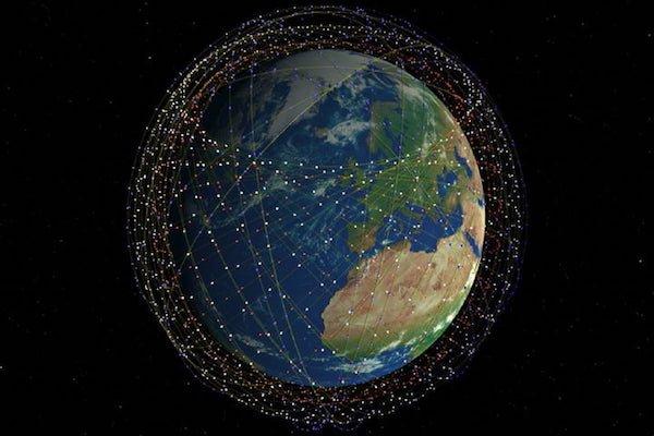 starlink img2 2 720x720 آیا شبکه پهنباند ایلان ماسک تبدیل به جایگزینی برای GPS خواهد شد؟ اخبار IT
