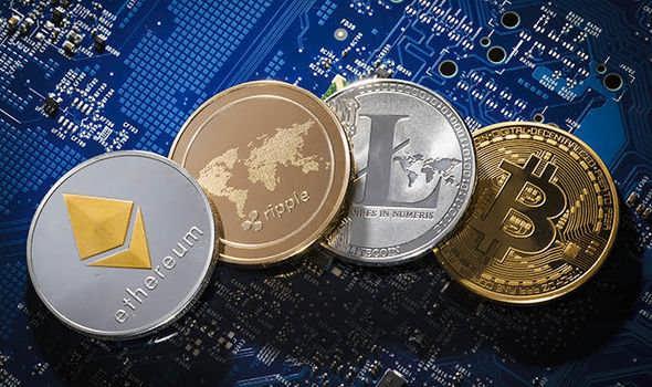 قانونگذاری ارزهای رمز پایه