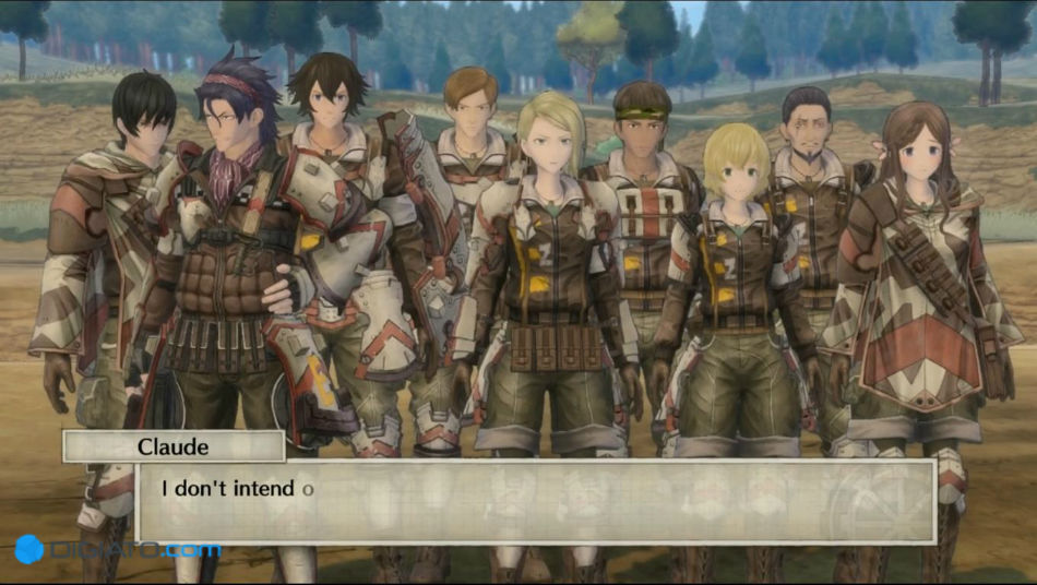 بررسی بازی Valkyria Chronicles 4