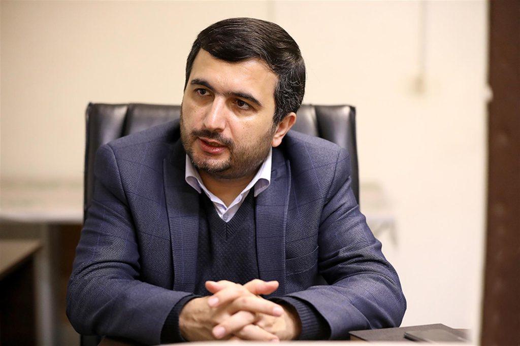 برنامه های هفته دیجیتال ایران