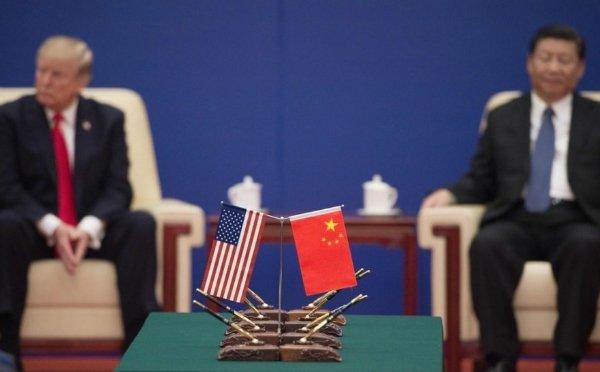 لغو قانون انتقال اجباری فناوری ؛ گام تازه چین برای راضی کردن ...