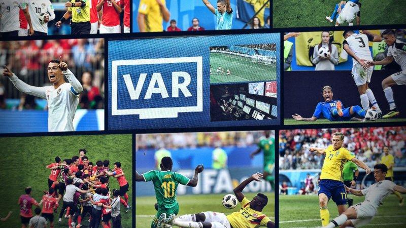 اجرای فناوری VAR درفوتبال ایران