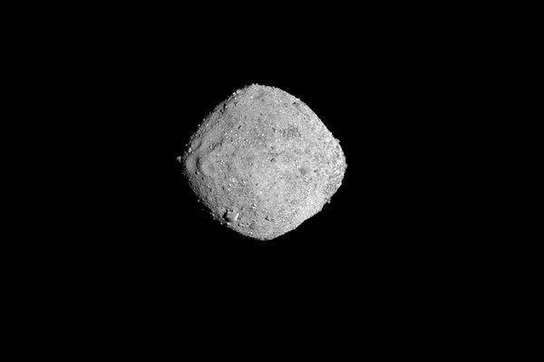 سیارک بونو