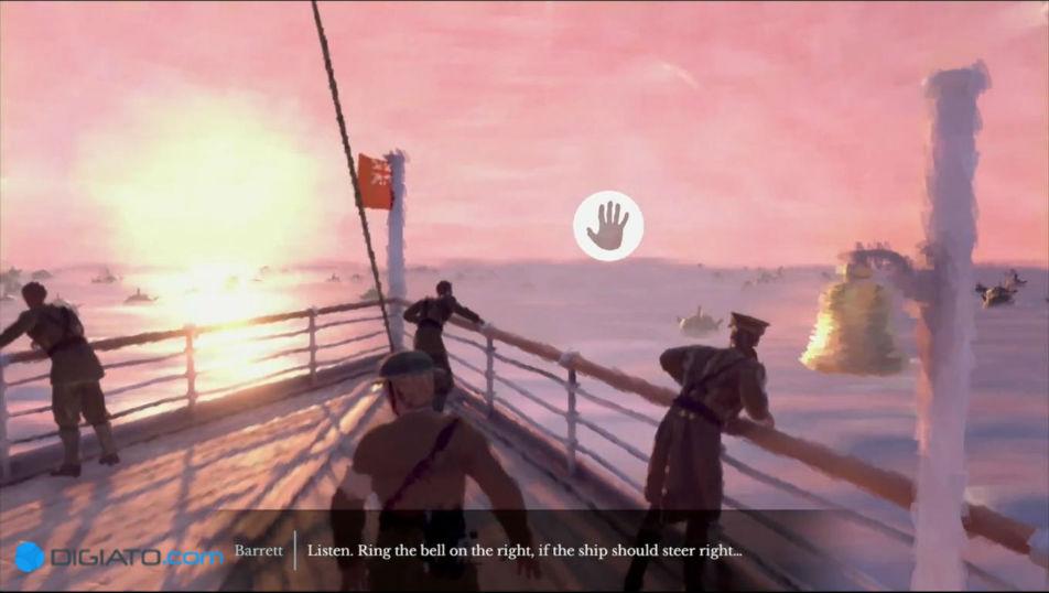 بررسی بازی 11-11: Memories Retold
