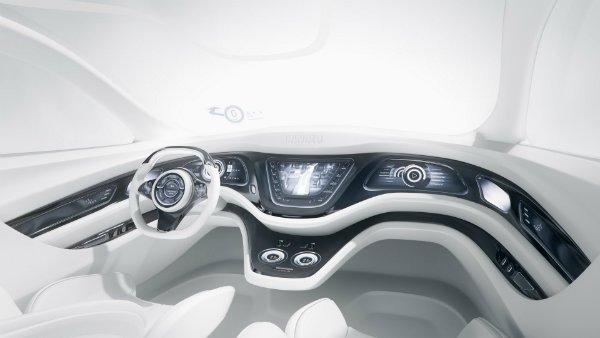 هوشمند سازی سطوح داخل کابین خودرو؛ ایده ای جالب از شرکت فنلاندی کاناتو