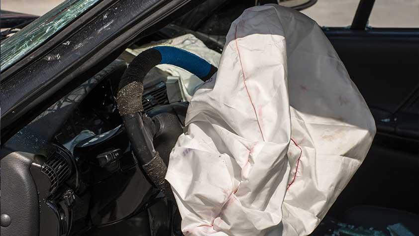 ایربگ خودرو
