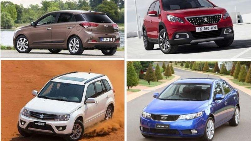 چه خودروهایی مشمول افزایش قیمت حاشیه بازار نمی شوند؟
