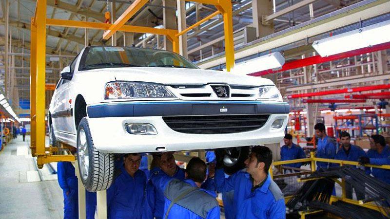 تیغ دو دم افزایش قیمت کارخانه ای خودروها